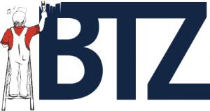 BTZ Bakker Onderhoud Logo
